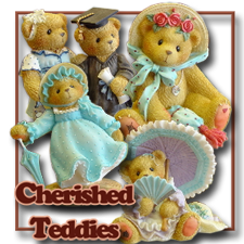 Charished Teddies